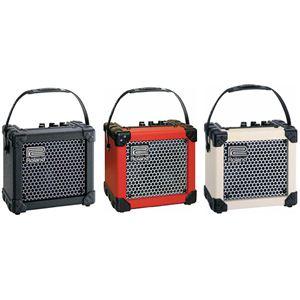Roland(ローランド) DSPギターアンプ Guitar Amplifier Micro-CUBE M-CUBE - 拡大画像