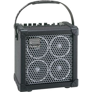 Roland(ローランド) ギター・アンプ Guitar Amplifier MICRO CUBE RX MCUBE-RX - 拡大画像