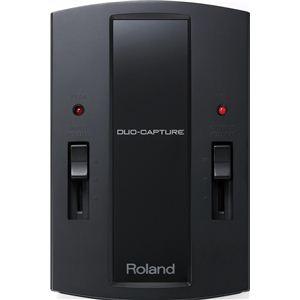 Roland(ローランド) オーディオ・インターフェイス USB Audio Interface DUO-CAPTURE UA-11 - 拡大画像