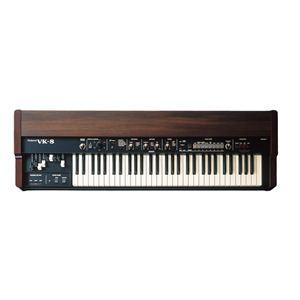 Roland(ローランド) コンボ・オルガン Combo Organ VK-8 - 拡大画像