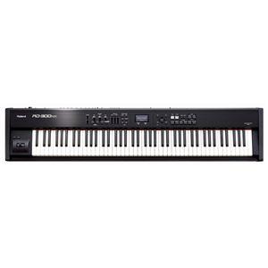 Roland(ローランド) デジタル・ステージ・ピアノ Digital Piano RD-300NX - 拡大画像