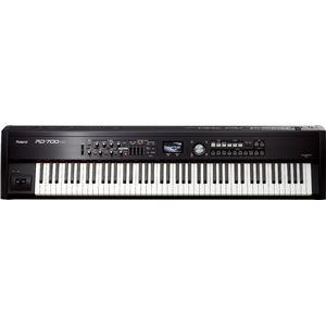 Roland(ローランド) デジタル・ステージ・ピアノ Digital Piano RD-700NX - 拡大画像