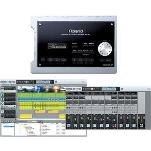 Roland(ローランド) シンセサイザー SD-50 - 拡大画像