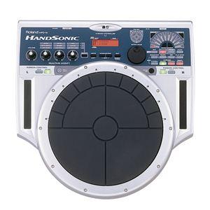 Roland(ローランド) デジタル・ハンド・パーカッション Hand Percussion Pad HandSonic 15 HPD-15 - 拡大画像