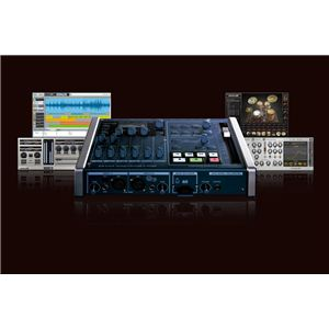 Roland(ローランド) PCレコーディング・パッケージ Cakewalk(コークウォーク) V-STUDIO(V スタジオ) 100 VS-100 - 拡大画像