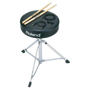 Roland(ローランド) Vドラム アクセサリーパック V-Drums Accessory Package DAP-1 - 拡大画像