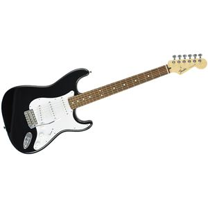 Fender Japan(フェンダージャパン) ST-STD BLK/R - 拡大画像