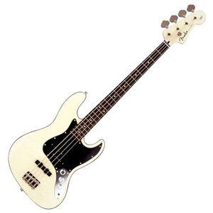 Fender Japan(フェンダージャパン) AJB-M VWH - 拡大画像