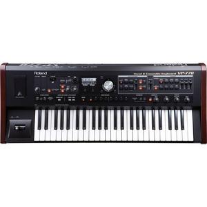 Roland(ローランド) キーボード VP-770 Vocal & Ensemble Keyboard - 拡大画像