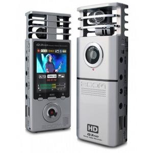 ZOOM(ズーム) Handy Video Recorder(ハンディビデオレコーダー) Q3HD - 拡大画像