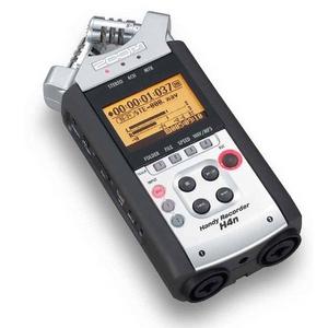 ZOOM(ズーム) Handy Recorder(ハンディレコーダー) H4n - 拡大画像