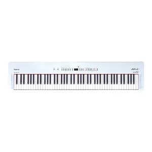 Roland(ローランド) デジタルピアノ FP-4F-WH - 拡大画像