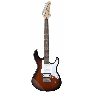 YAMAHA(ヤマハ) エレキギター PACIFICA112V OVS - 拡大画像