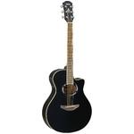 YAMAHA(ヤマハ) エレクトリックアコースティックギター APX500? BL