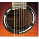 YAMAHA(ヤマハ) エレクトリックアコースティックギター APX500? BL - 縮小画像3