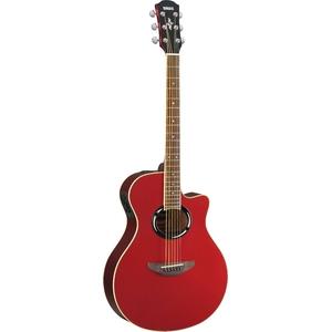 YAMAHA(ヤマハ) エレクトリックアコースティックギター APX500? RM - 拡大画像
