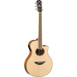 YAMAHA(ヤマハ) エレクトリックアコースティックギター APX700? NT - 拡大画像
