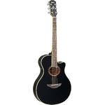 YAMAHA(ヤマハ) エレクトリックアコースティックギター APX700? BL