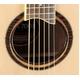 YAMAHA(ヤマハ) エレクトリックアコースティックギター APX700? VS - 縮小画像3