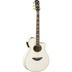 YAMAHA(ヤマハ) エレクトリックアコースティックギター APX1000 PW - 拡大画像
