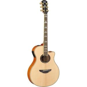 YAMAHA(ヤマハ) エレクトリックアコースティックギター APX1000 NT - 拡大画像