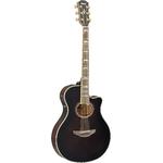 YAMAHA(ヤマハ) エレクトリックアコースティックギター APX1000 MBL