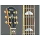 YAMAHA(ヤマハ) エレクトリックアコースティックギター APX1000 MBL - 縮小画像4