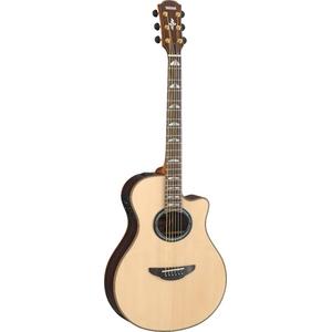 YAMAHA(ヤマハ) エレクトリックアコースティックギター APX1200 NT - 拡大画像