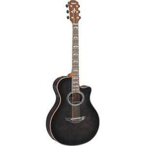 YAMAHA(ヤマハ) エレクトリックアコースティックギター APX1200 TBL - 拡大画像