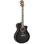 YAMAHA(ヤマハ) エレクトリックアコースティックギター APX1200 TBL