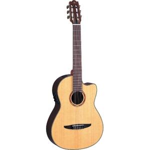 YAMAHA(ヤマハ) エレクトリックナイロンストリングスギター NCX900R - 拡大画像