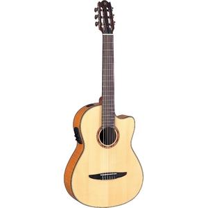 YAMAHA(ヤマハ) エレクトリックナイロンストリングスギター NCX900FM - 拡大画像