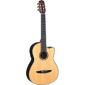 YAMAHA(ヤマハ) エレクトリックナイロンストリングスギター NCX1200R - 拡大画像