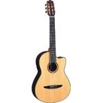 YAMAHA(ヤマハ) エレクトリックナイロンストリングスギター NCX1200R