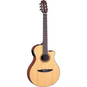 YAMAHA(ヤマハ) エレクトリックナイロンストリングスギター NTX700 - 拡大画像