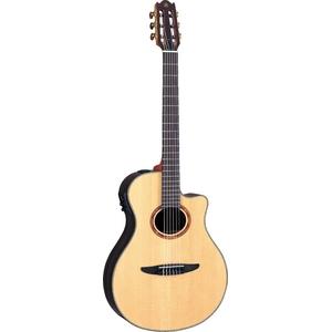 YAMAHA(ヤマハ) エレクトリックナイロンストリングスギター NTX1200R - 拡大画像
