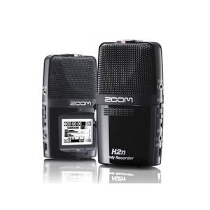 ZOOM ズーム H2n  ハンディレコーダー - 拡大画像