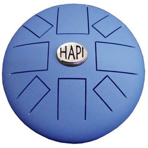 HAPI Drum HAPI-E1-B (E Major/Indigo Blue) - 拡大画像