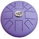 HAPI Drum HAPI-D1-P (D Major/Deep Purple) - 縮小画像1