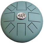 HAPI Drum HAPI-D2-G (D Minor/Aqua Teal)