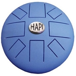 HAPI Drum HAPI-D2-B (D Minor/Indigo Blue)