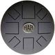HAPI SLIM Drum HAPI-SLIM-C1(C Major/Black) - 縮小画像1