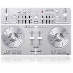 Vestax(ベスタクス) DJシステム SPIN USB MIDI/AUDIO CONTROLLER