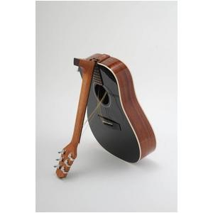 Voyage-air Guitar(ボヤージ エアー ギター) Songwriter Series VAMD-04BK Mini-Dreadnought 【折りたたみギター】