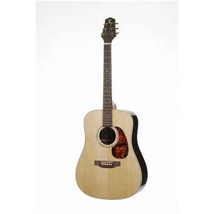 Voyage-air Guitar(ボヤージ エアー ギター) Premier Series VAD-2 Dreadnought 【折りたたみギター】 - 拡大画像