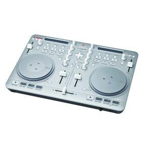 Vestax(ベスタクス) SPIN2  iPhone/iPad/iPod touch対応DJコントローラ - 拡大画像