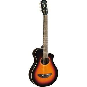 YAMAHA(ヤマハ)APX-T2OVS アコースティックギター トラベラーギター