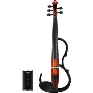 YAMAHA(ヤマハ) SV255 サイレントバイオリン