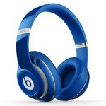 Beats by Dr. Dre Beats Studio ノイズキャンセリング・ヘッドホン/BT OV STUDIO V2 BLU