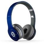 Beats by dr.dre モンスター  BT ON WIRELS BLU  Beats Wireless ブルートゥース・ヘッドホン/ブルー